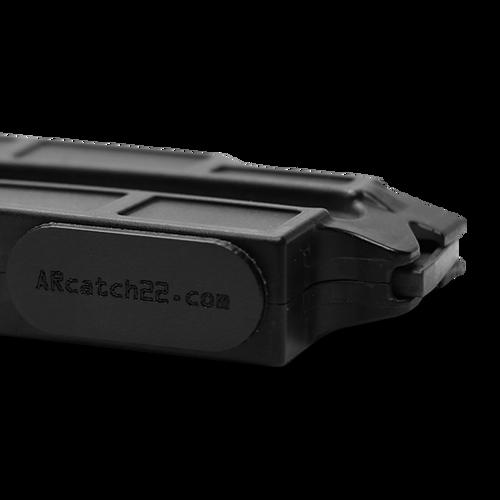 M&P 15-22 magazine adapter (stick on) (ARC-MP1522SHIM)