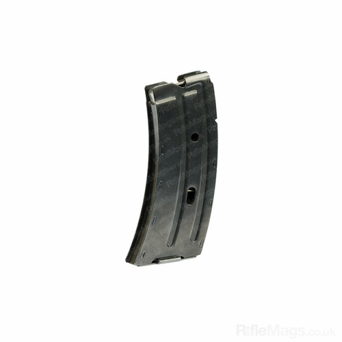 Krico 10 round .22LR magazines (curved style)