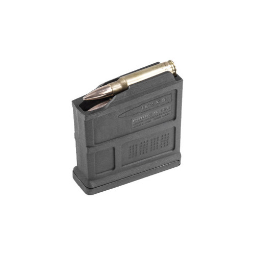 Magpul 5 round 7.62 AC AICS Short Action magazine