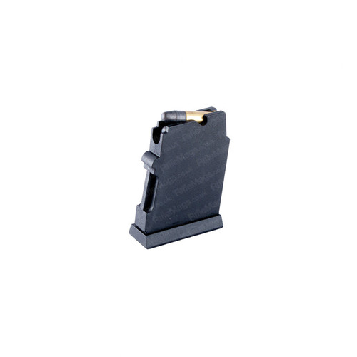 CZ 5 round 5 shot .22LR magazine for CZ 452, CZ 453, CZ 455, CZ 512 and CZ 513 rifles.