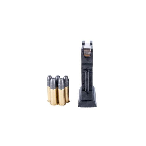 CZ 5 round 5 shot .22LR magazine for CZ 452, CZ 453, CZ 455, CZ 512 and CZ 513 rifles.