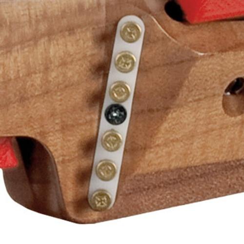 Anschutz .22LR extra cartridge holder 6 round straight