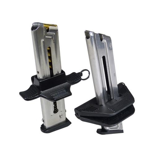 Maglula X10-LULA and V10-LULA .22LR magazine loader (Browning/Ruger)