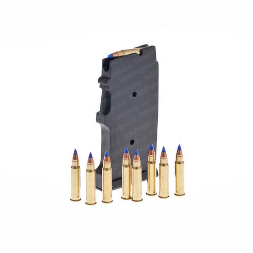 CZ 10 round 10 shot .17HMR .22WMR magazine for CZ 455 & 512 rifles.