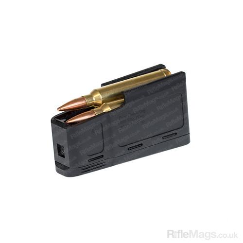 Sauer 101 7mm .300wm .338 4 round magazine (size A)