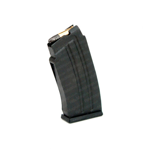 CZ 10 round 10 shot steel .22LR magazine for CZ 452, 453 & 455 rifles. Also fit's BRNO rifles models 1-5.