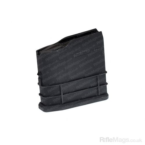ATI 5 round 7mm Rem Mag .338 Win Mag magazine for Howa 1500 & Remington 700