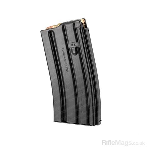 H&K HK416 AR15 20 round steel 223 Rem 5.56mm magazine