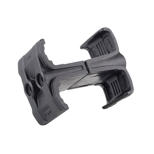 Magpul Maglink M2 M3 30 round PMAG coupler polymer black