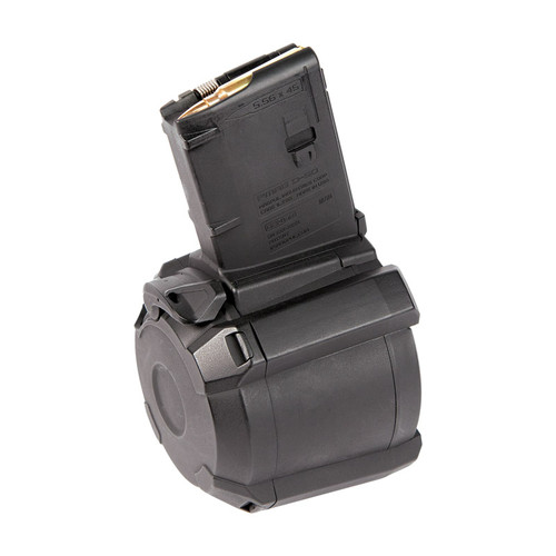 Magpul PMAG D-60 Drum Magazine .223 5.56mm