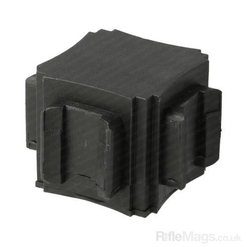 E&L Quad Clip holder for Ruger 10/22 magazines