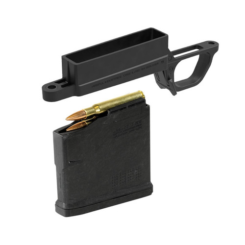 Magpul Hunter 700L Standard Detachable Magazine Well - AICS long action