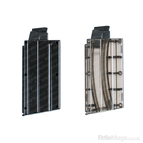 Black Dog 10 round Sonic X .22LR magazine