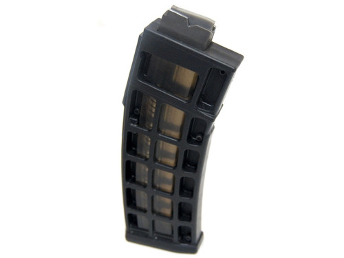CMMG 25 shot .22LR Long Skin magazine for CMMG Evolution and .22 AR15