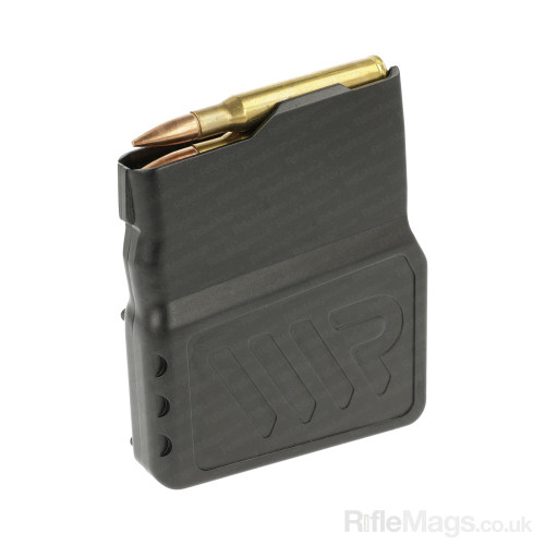 Waters Rifleman WR Tikka T3 & T3x fit 10 round aluminium .270 .30-06 magazine