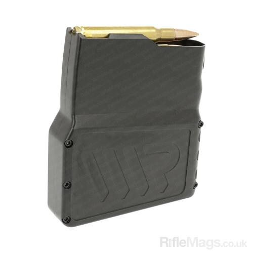 Waters Rifleman WR Tikka T3 & T3x fit 10 round aluminium .270 .30-06 magazine