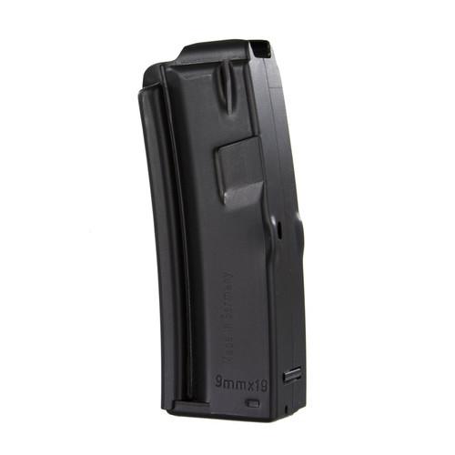 H&K HK MP5 10 round 9mm magazine (HK-239257)