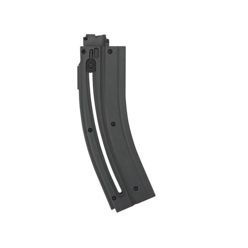 Hammerli Tac R1 C .22LR 30 round magazine (Walther Umarex Colt M4 M16 HK416 G36 ARX160) (HAMM-576630)