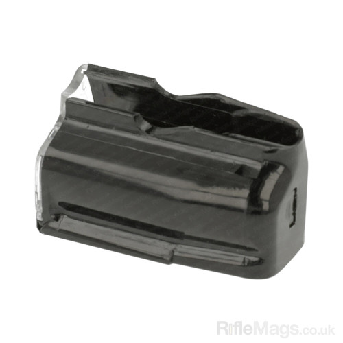 Steyr Model SL .222 5 round rotary magazine (rear locking) (ST-2200050501)