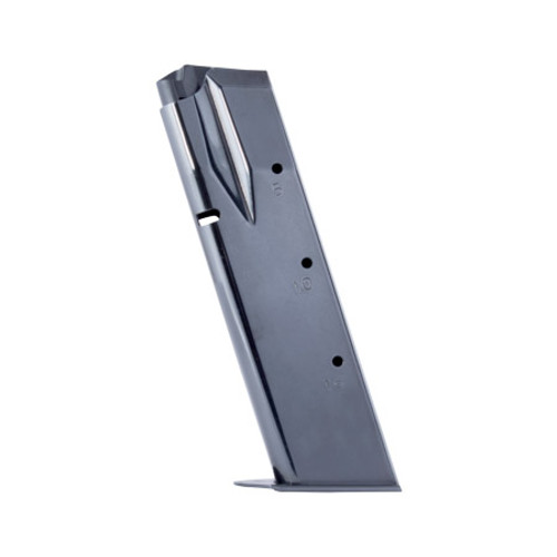 Mec-Gar CZ 75B, 85B, SP-01, Shadow, Shadow 2 16 round 9mm magazine (MGCZ7516B