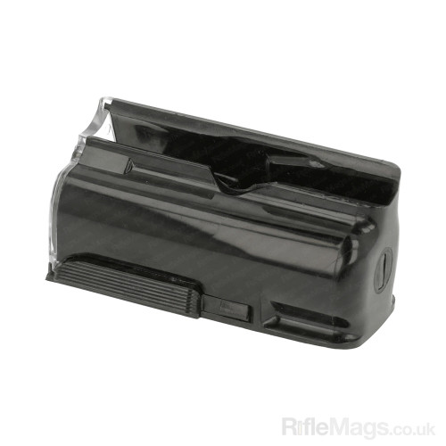 Steyr Model M 6.5x55mm rotary magazine (ST-2400050560)