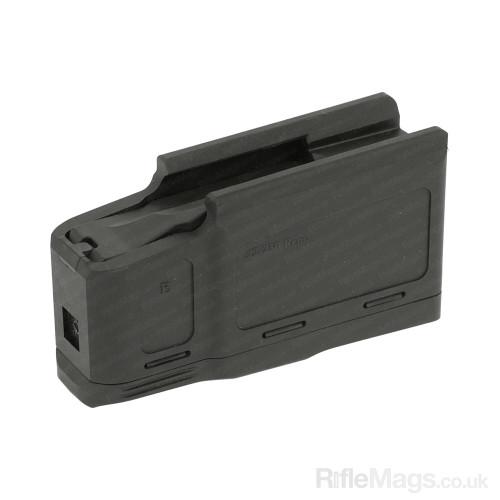 Mauser M12 5 round .22-250 magazine (Size E) (MAUS-M12E5R)