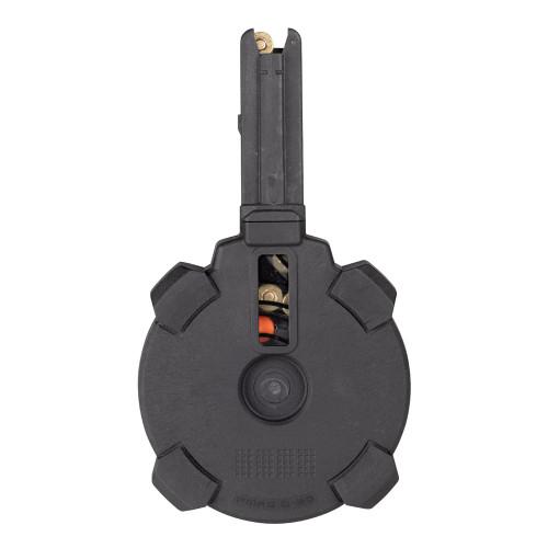 Magpul PMAG D-50 Drum Magazine .308 7.62x51mm (AR10/SR25/L129) (MAGP-MAG993-BLK)