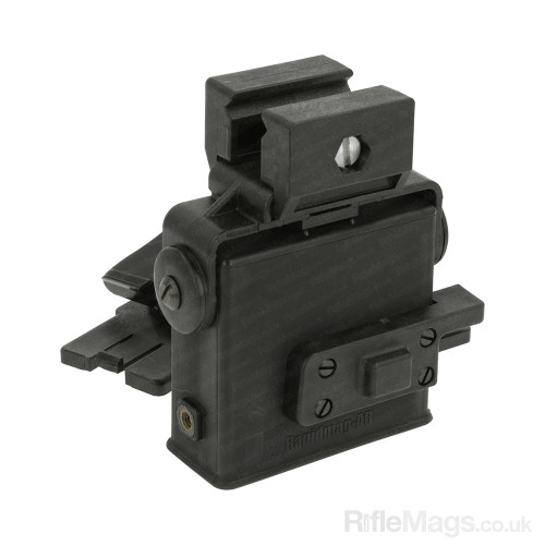 Alangator AR-15 RapidMag magazine holder