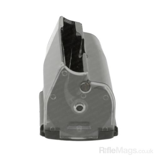 Steyr Model L 5 round .243 rotary magazine (rear locking old format) (ST-2300050534)