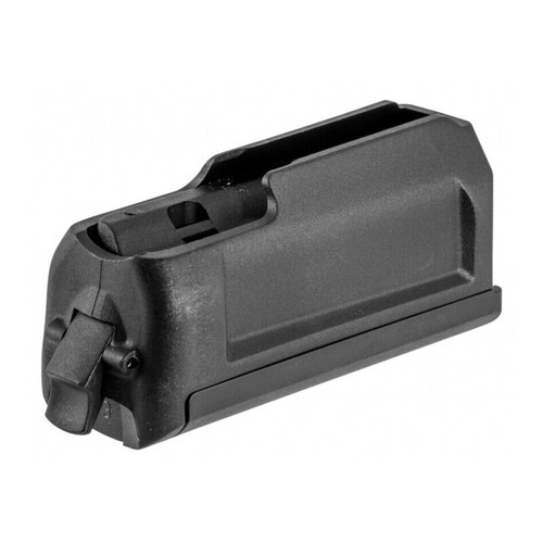 Ruger American Rifle 4 round short action magazine .243 .308 6.5 Creedmoor (90689)