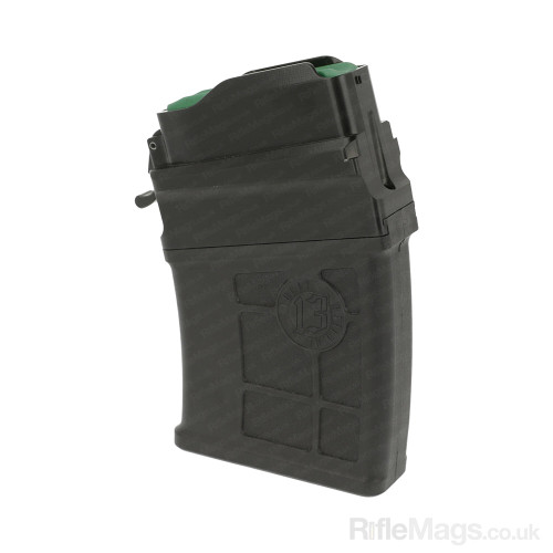 Lucky 13 Ruger American 10 round .308 .243 magazine