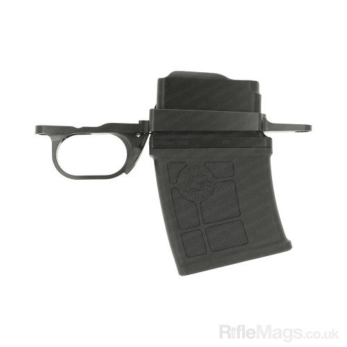 Lucky 13 Howa 1500 detachable magazine conversion kit .308 .243