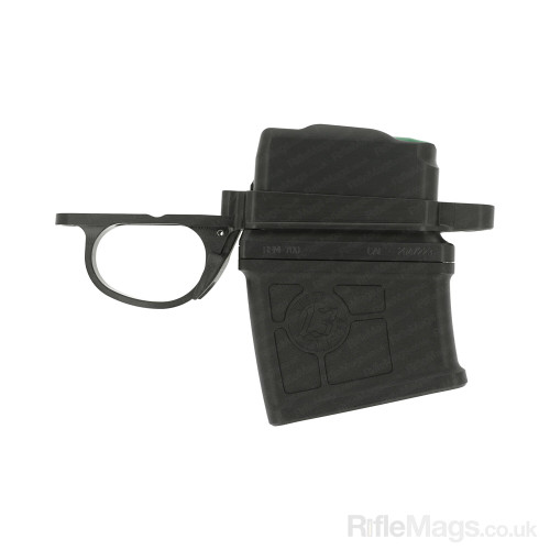 Lucky 13 Remington 700 detachable magazine conversion kit .223 .204