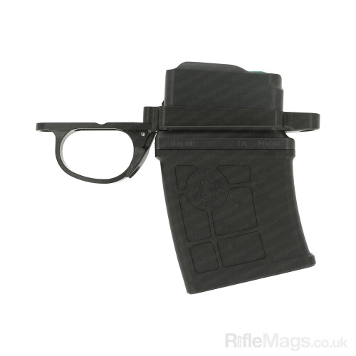Lucky 13 Remington 700 detachable magazine conversion kit .308 .243