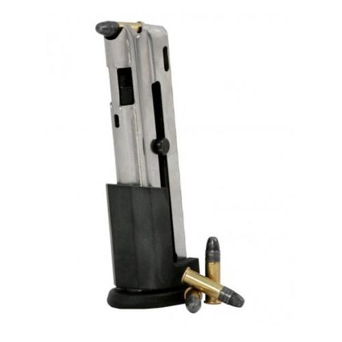 Walther GSP Expert 10 round .22LR magazine (WALT-2707942)