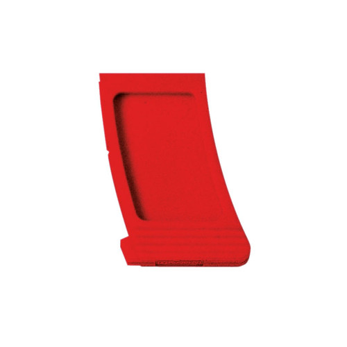 Anschutz red single shot .22LR magazine adaptor