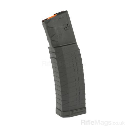 Schmeisser S60 Gen II 60 round .223 5.56mm magazine for AR15 SA80 STANAG (SCHM-S60M4AR)