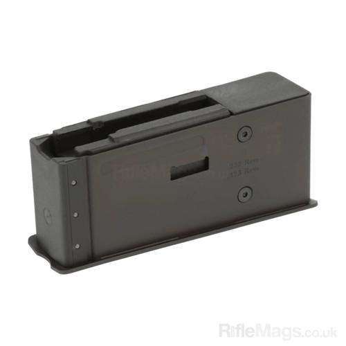 Mauser M03 5 round .223 .222 magazine (size A)