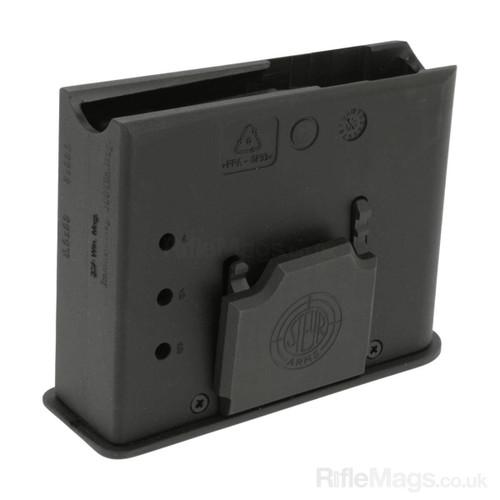 Steyr SM12 CLII Pro Hunter .300WM 7mm RM 8 round magazine (ST-6609050501)