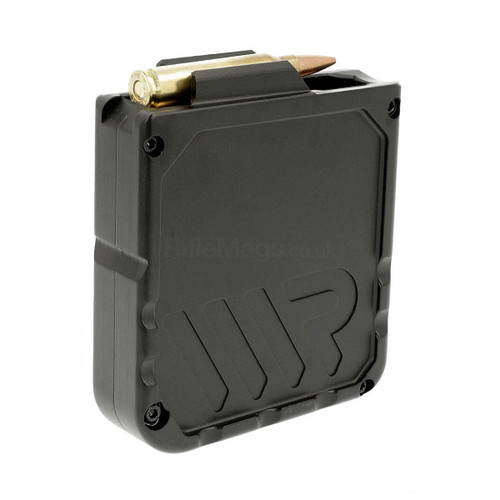 Waters Rifleman WR AICS 10 round .223 magazine (aluminium) (WR-223AICS10)