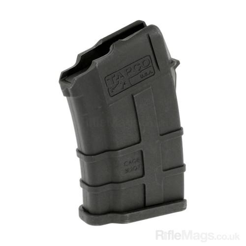 Tapco Intrafuse 10 round AK-74 5.45x39 magazine (TAPC-MAG0611-BLK)