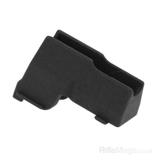 Guncraft feed lip upgrade for Black Dog .22WMR .17HMR AR-15 magazines