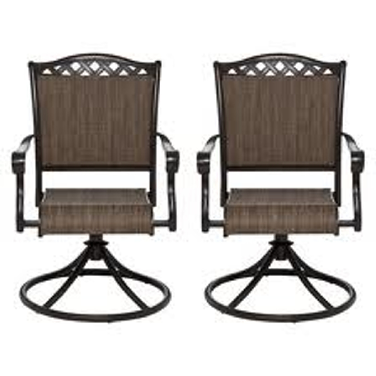 Two Piece Chair Sling