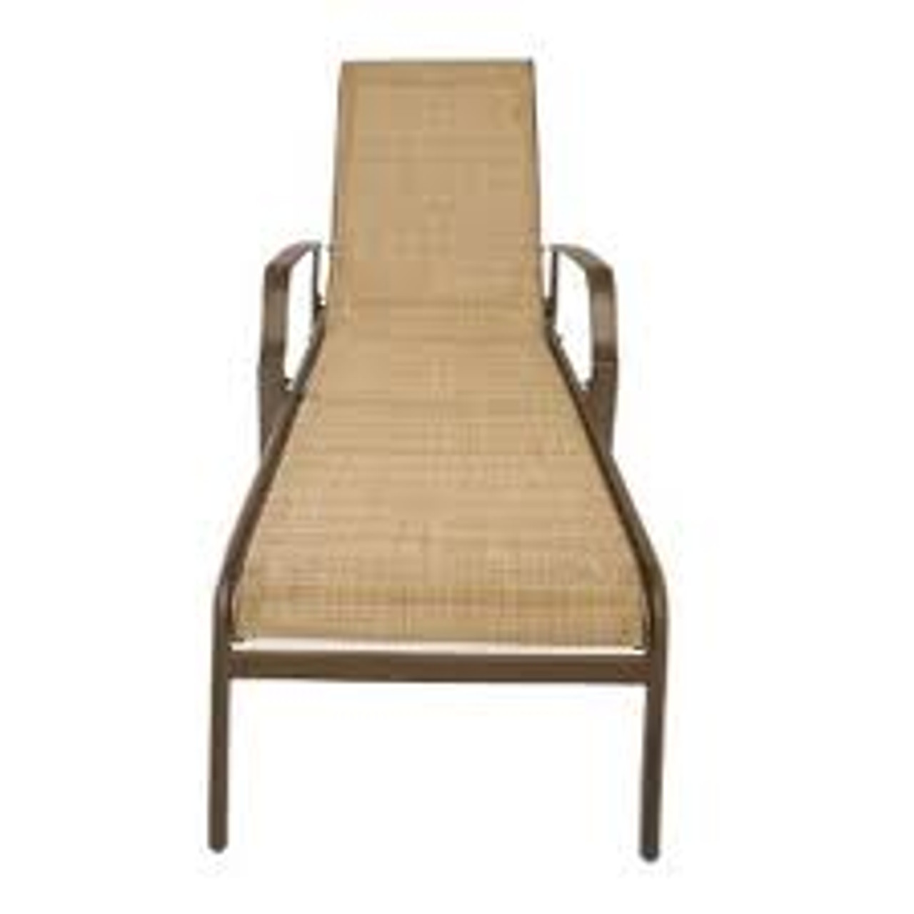 One Piece Chaise Sling