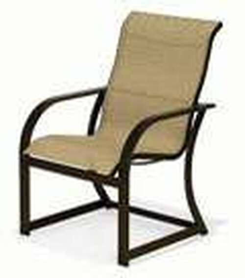 One Piece Chair Sling