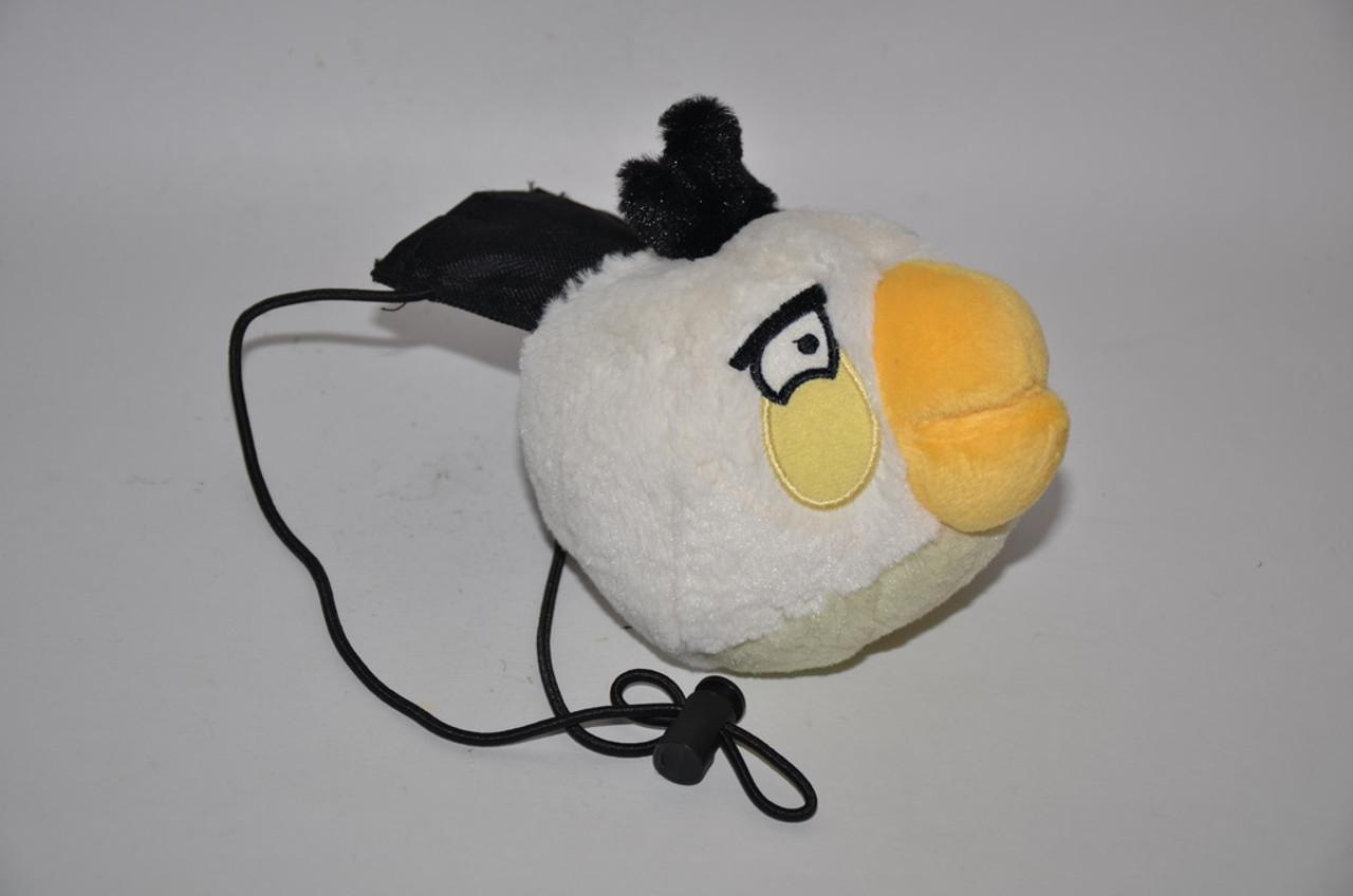 DaPoofyHairedDudes Custom Barrel Cover - Angry Bird