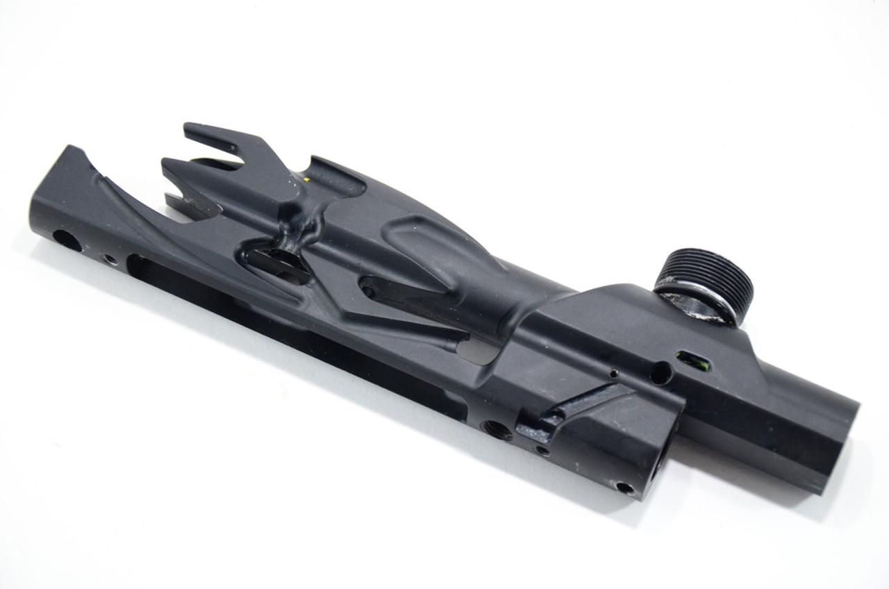 Bob Long Intimidator - Empire 2k2 Body Kit - Dust Black - RARE