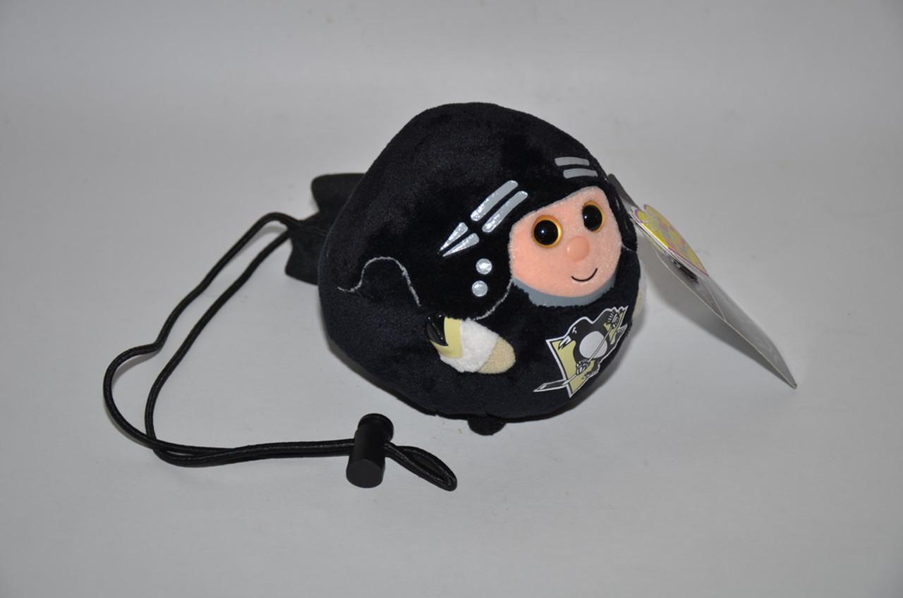DaPoofyHairedDudes Custom Barrel Cover - Pittsburgh Penguins