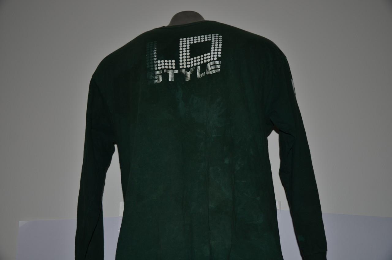 Lockdown Long-Sleeve Jersey - Green