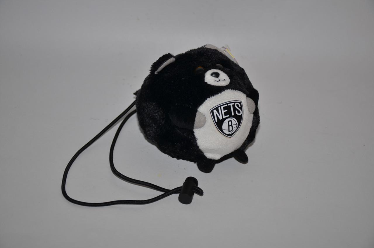 DaPoofyHairedDudes Custom Barrel Cover - Brooklyn Nets